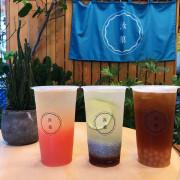【台北飲品】汝菓 堅持天然 堅持原味 堅持品質的良心茶飲 好喝沒負擔