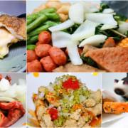 【光華夜市美食】迷路炸物店 迷路是為了吃雞排 食尚玩家 愛玩客推薦