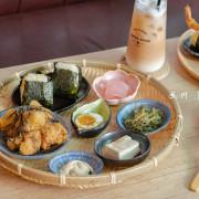 五円.ご縁飯糰專賣店,六張公園旁以飯糰牽起的緣分