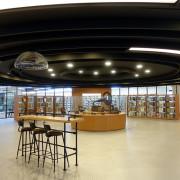 三重南區圖書館,三重黑膠圖書館、親子圖書館推薦,新北菜寮圖書館,有免費電影、影印超便宜且設備齊全的新北市立圖書館