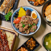 台北|高CP值【味覺本家】關東煮、定食、丼飯~飲料無限暢飲