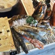 大魔大滿足鍋物&浮誇頂級食材鍋物龍蝦、大蝦、霜降雪花牛&台中火鍋&中科商圈美食。