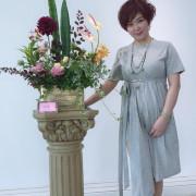 新竹苙森林花藝設計師聯展開放民眾參觀~還可以參加抽獎喔!