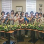 苙森林花藝設計師X新竹縣攝影學會聯展 開放民眾參觀