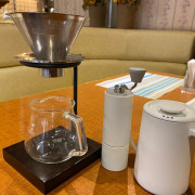 咖啡濾網推薦。艾凡里咖啡的蝕刻濾網~以前的咖啡濾網可以全丟了!