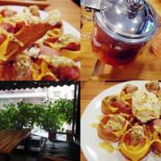 FoOd台北【嗜好咖啡】午茶時間來輕鬆一下,闆娘親切又好聊的咖啡館,必吃鬆餅