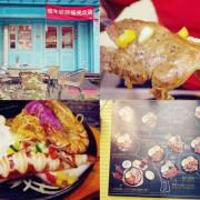 FoOd台北【穿巷牛排天母店】喜愛吃牛排的你一定不能錯過的溫馨美味鄉村風牛排館