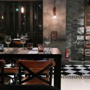 【台北忠孝敦化】Abrazo Bistro 擁抱餐酒館,跨越性別的溫柔 /東區 /同志酒吧