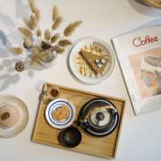 【北捷|大坪林美食】M.E. ll|小姐姐最愛的畫報風韓系咖啡廳 / 新店咖啡廳 / 甜點早午餐 / 網美咖啡廳 / 寵物友善