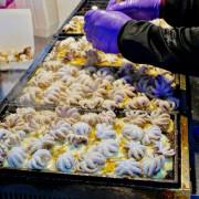 【新北】葉起士 整隻章魚燒 安和國際觀光夜市小吃