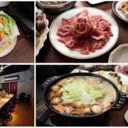 【台南日本料理】彬 居酒屋|日式海陸客製化火鍋|浮誇系海陸鍋海鮮爆棚