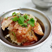 【台北】台北橋頭筒仔米糕 延三夜市深夜美食