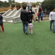 『親子遊』永和四號公園親子一日遊~