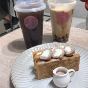 🍄午冬甜點🔸臺北美食-臺北車站 🔸-eateatforfun