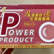 【生活保健】茶香濃郁好喝不甜膩/~憶霖生技紅烏龍乳清蛋白