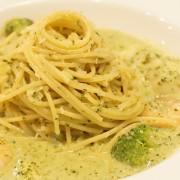[MiNi 廚房] 新北 淡水 高品質 百元平價義大利麵 CP值爆表 淡江大學 英專路商圈美食