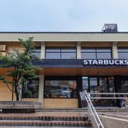 190224新竹-星巴克新豐門市(舊建築門市)