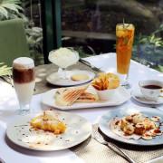 美翻天!台中森林玻璃屋下午茶,爆炸浪漫約會秘境