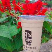 南部美食大搜查!高雄松本鮮奶茶令人驚豔,濃醇香的好滋味!