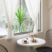 高雄美食  Sloth Town Studio 樹苒小鎮-老屋改造而成韓系小清新咖啡廳   鳳山區、不限時咖啡廳、韓系咖啡廳