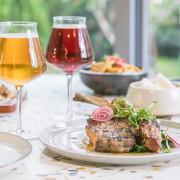 台北|棧酒食吧 SIP Gastrotaphouse・精釀啤酒搭潮味創意食- 黑哥桃|繽紛假期