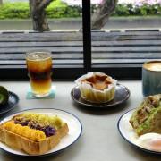 【台北 忠孝新生站】Simple Kaffa 2.0_濃醇香的黏稠半熟蜂蜜蛋糕_爆漿的抹茶卷口感濃郁滑順綿密