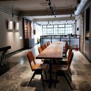 美食【台北市中正區。Simple Kaffa Flagship 興波咖啡】放慢身心的咖啡館 世界冠軍咖啡店