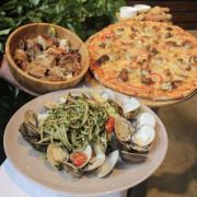 台中美食|弗爾諾廚坊-鄰近台中美術館,料多味美聚餐好去處