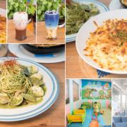 【新營美食】平價美味餐廳|適合親子與聚餐|備有素食和遊戲室~~努逗風味館 (新營店) - 南人幫
