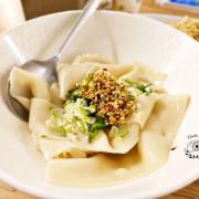 【台北】信義區 南北合小館 陝菜 粵菜料理 特色宋嫂魚羹 腰帶麵