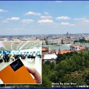 《歐洲SIM卡/分享器租借》2019.07東歐之旅/暢遊歐洲網路無國界/分享WIFI多人同時歐洲上網皆順暢/歐洲網卡隨興不牽掛-『翔翼通訊Aerobile』