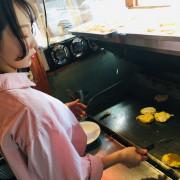 台南美食-推薦保安路古早味阿文米粿豬油拌飯半熟蛋黃熔岩滑入道香噴噴豬油拌飯