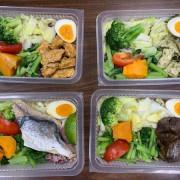 20190716@台北果腹 完全沒有厭世感的水煮餐盒