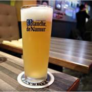 [台北大安]啤啤精釀啤酒屋BB Craft Beer|啤酒迷必訪店家,16道生啤x350種以上世界各地的瓶裝啤酒(近捷運忠孝復興站)