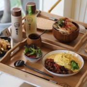 台中美食 Mr.Pa帕先生南洋料理 台中大墩店-南洋料理新選擇,泰式海鮮酸辣麵CP值爆高