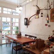 《高雄美食》游李家(文武店)❤岡山夯披薩開二店~自養酵母,老麵糰,薄片披薩。