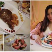 【台北 萬華】Oyami cafe網美下午茶~西門町咖啡/防疫安心餐廳/獨立包廂用餐