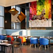 台中美食:ZEBRA創新義式料理,視覺與味蕾雙重享受-大毅老爺行旅 @吳大妮。Annie