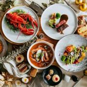 台中美食~ZEBRA義大利料理 藏身在大毅老爺行旅裡的質感餐廳 餐點富饒趣味也很美味(美味是重點啊!!)