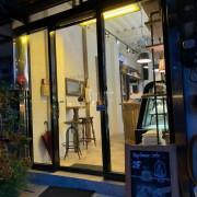 【新竹東區】Tiny House 小房子 · 咖啡 甜點~安靜不限時/古典文藝風/巷弄咖啡廳<附菜單>