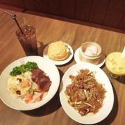 如同置身在香港街頭的茶餐廳,品嚐道地的香港口味-台北信義區ATT4FUN川川港式茶餐廳体驗心得