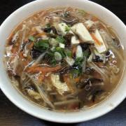 【美食】台中南區。曾記水餃大王─ 工學路上美味銅板小吃!