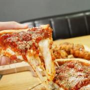 A&A異國料理 - 台北中正區新開幕異國料理  紐澳良風味特色餐點  還有超牽絲深盤披薩  就是要讓你感到超罪惡