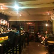 【台北跑Bar地圖】小城外Bar CityNorth 再現日系調酒風華