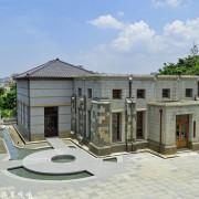 【新竹-東區】新竹市定古蹟&親子景點|新竹水道取水口展示館