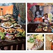 [東區美食推薦]2019年新開 泰式料理餐廳 全家聚餐/母親節/朋友餐聚 穿上道地泰服 吃美味創意料理吧~
