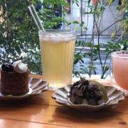 【美食】台北大安區。河床法式甜點工作室 - Pâtisserie Rivière。創意甜點特別好吃