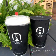 【台中】真材實料只加蜂蜜不加糖的說說茶B2Tea-蜂蜜純鮮奶味到好濃郁