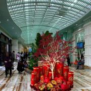 [高雄美食]林皇宮森林百匯~滿漢全席也不過如此吧:)