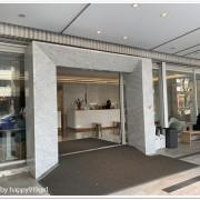 [台中]近金典綠園道/科博館/草悟道。房間明亮新穎。早餐時光不可錯過★卡爾登飯店台中館